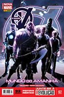 Os Vingadores # 27
