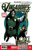 Vingadores - Os Heróis Mais Poderosos da Terra # 8