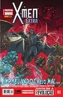 X-Men Extra # 22