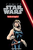 Comics Star Wars - Volume 41 - Herdeiro do Império 2