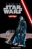 Comics Star Wars - Volume 42 - Império Negro 1