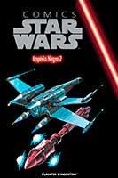 Comics Star Wars - Volume 43 - Império Negro 2