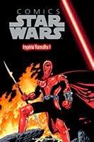 Comics Star Wars - Volume 44 - Império Vermelho 1