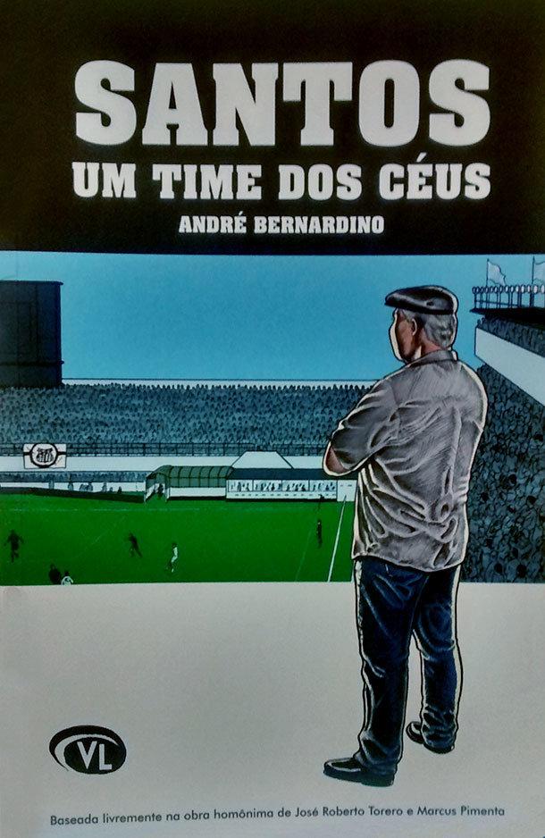 Santos - Um time dos céus