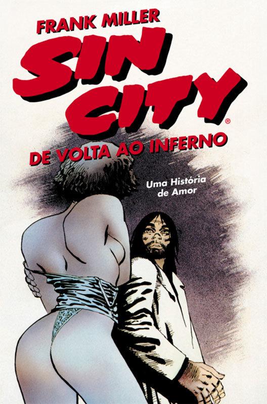 Sin City - De volta ao inferno