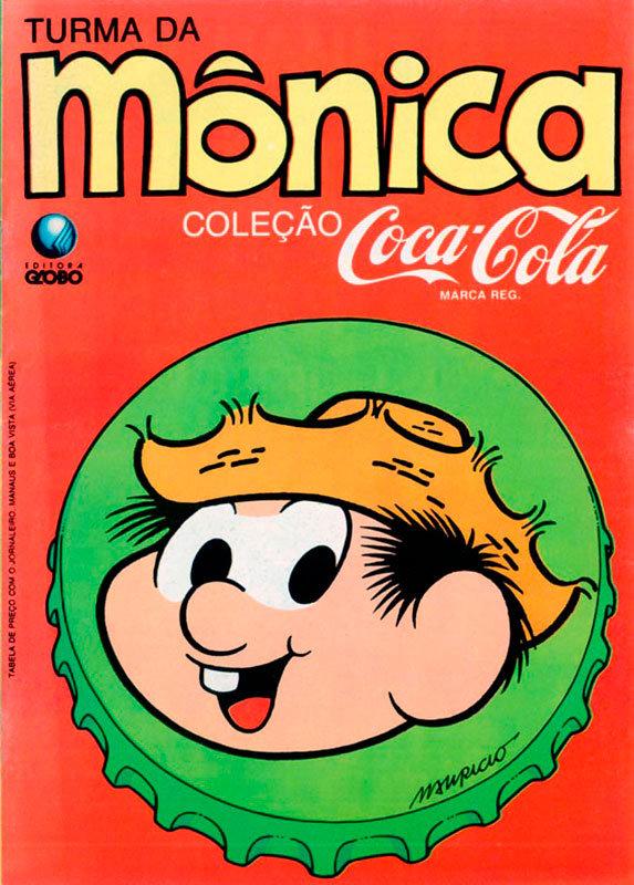 Coleção Coca-Cola