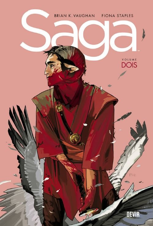 Saga - Volume Dois