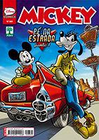 Mickey # 880