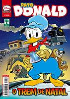 Pato Donald # 2450