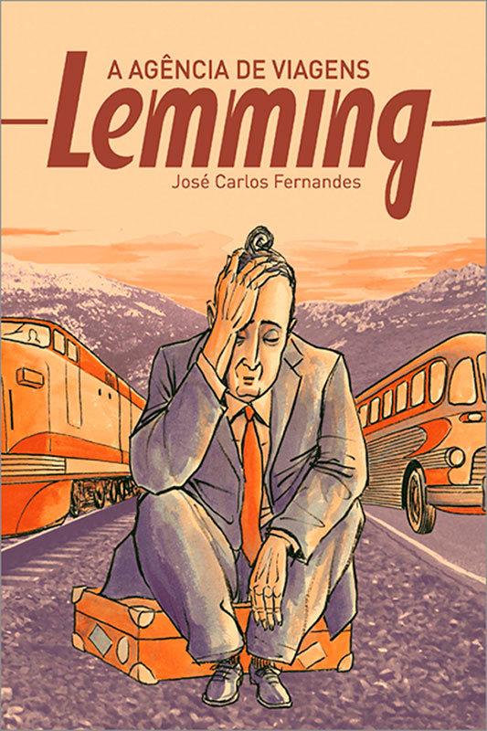 A agência de viagens Lemming