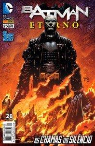 Batman Eterno # 25