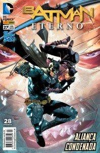 Batman Eterno # 27