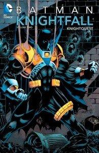 Batman - Knightfall – Volume 2 – Knightquest