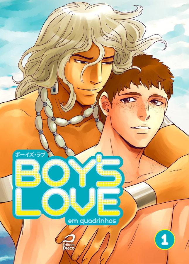 Boy's Love em Quadrinhos