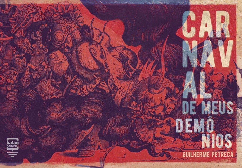 Carnaval de meus demônios