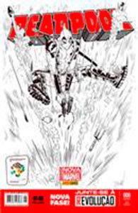 Deadpool # 6