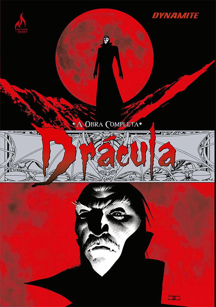 Drácula: A Obra Completa