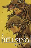 Hellsing Especial # 7