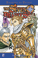 The Seven Deadly Sins # 10