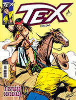 Tex Coleção # 393