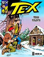 Tex Coleção # 394