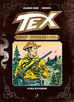 Tex Edição Gigante em Cores # 9