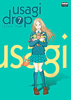 Usagi Drop - Volume 7