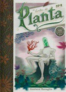 Os contos do Planta nº1