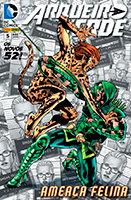 Arqueiro Verde # 5