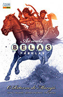 As mais belas - Volume 3 - O retorno do Marajá