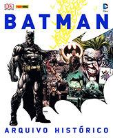 Batman - Arquivo Histórico