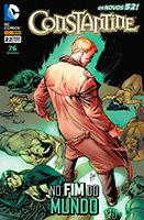Constantine # 22