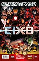 Vingadores & X-Men - Eixo