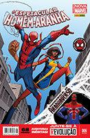 O Espetacular Homem-Aranha # 6