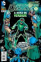 Lanterna Verde # 41