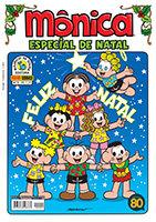Mônica especial de Natal # 9