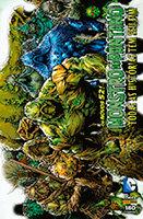 Monstro do Pântano - Volume 4 - Todas as histórias têm seu fim