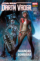 Star Wars - Darth Vader # 3