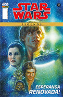 Star Wars Legends # 15