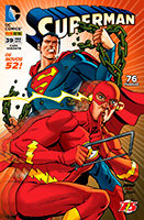 Superman # 39