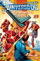 Universo DC # 41
