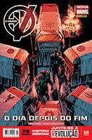 Os Vingadores # 28