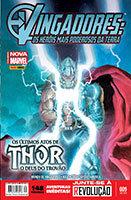 Vingadores – Os Heróis Mais Poderosos da Terra # 9