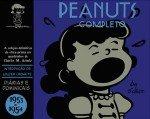Peanuts Completo - Volume 2 - Tiras Diárias e Dominicais de 1953 a 1954