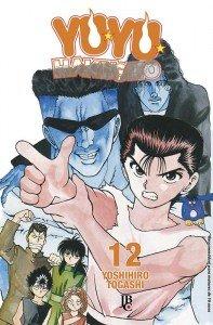 Yuyu Hakusho #12