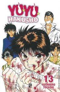 Yuyu Hakusho # 13