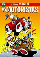 Disney Especial # 1 - Os Motoristas