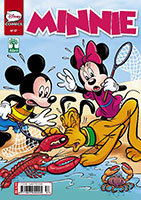 Minnie # 57
