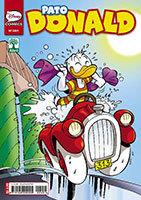 Pato Donald # 2451