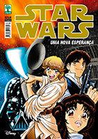 Star Wars - Uma nova esperança # 1